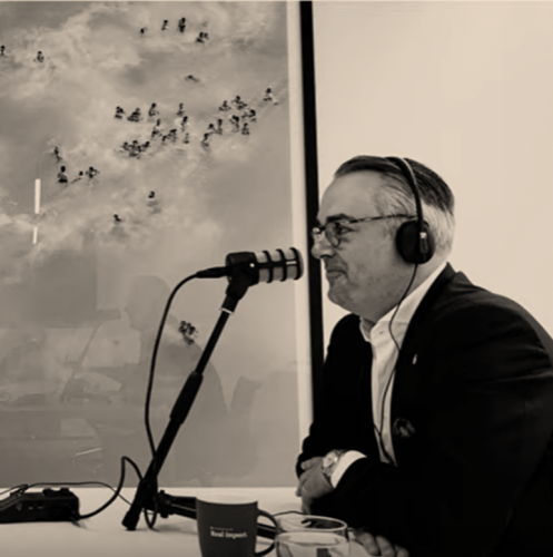 ULI Podcast - Corona-Spezial mit Paul Jörg Feldhoff